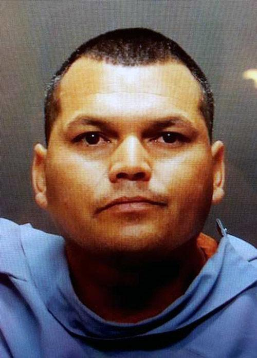 Ex-Nogales, Son. cop gets 5 years in prison in Tucson meth-trafficking case