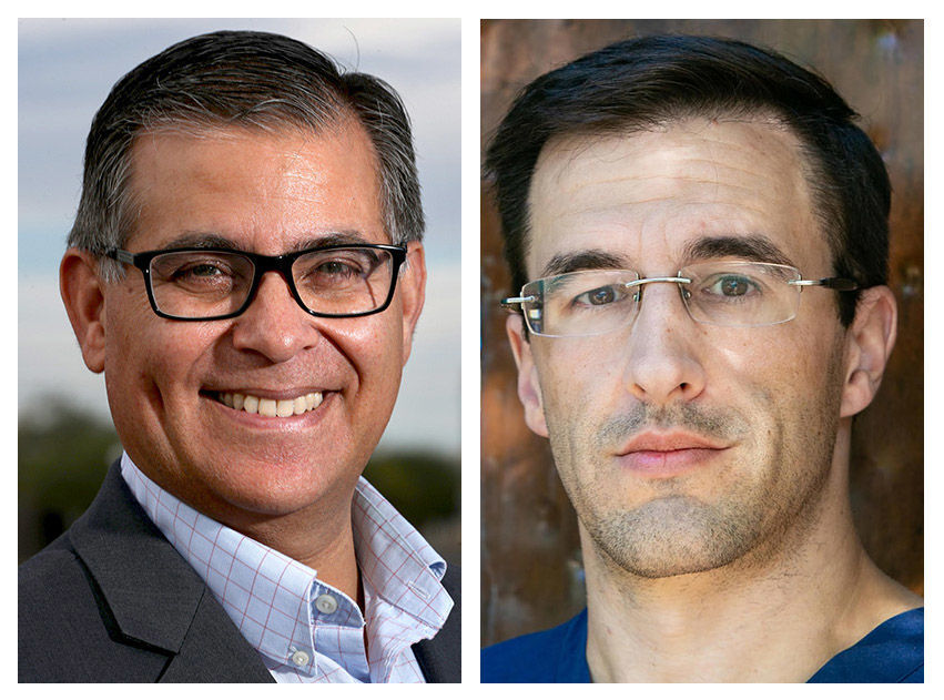 2020 Elections: Pima County Board of Supervisors, District 2