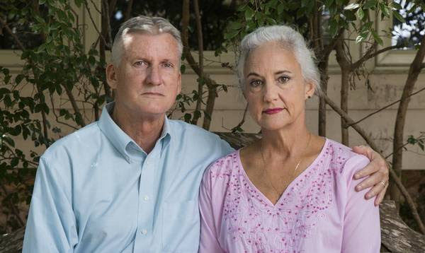 Marc and Deborah Tice