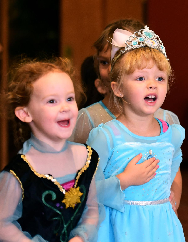 Its Party Time Kids Birthday Celebration Ideas