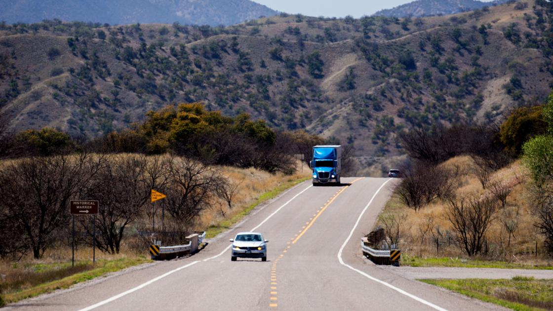 Arizona bill would put brakes on some costly speeding offenses