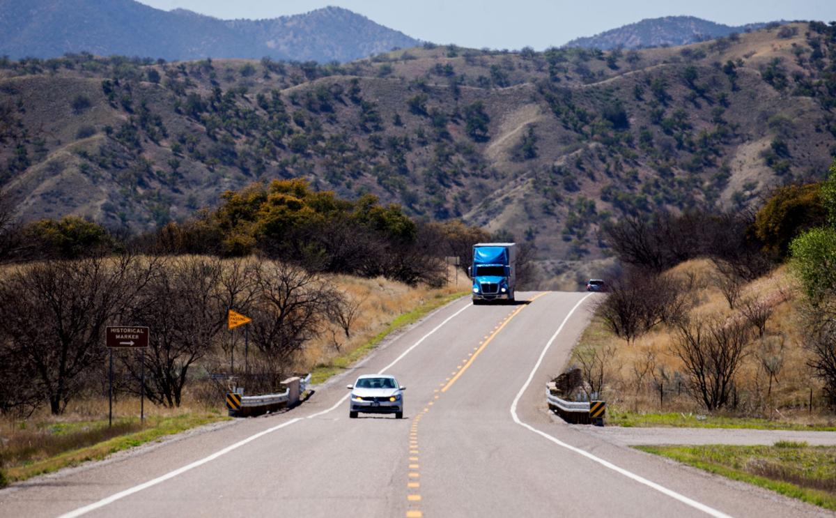 State Route 82, Arizona