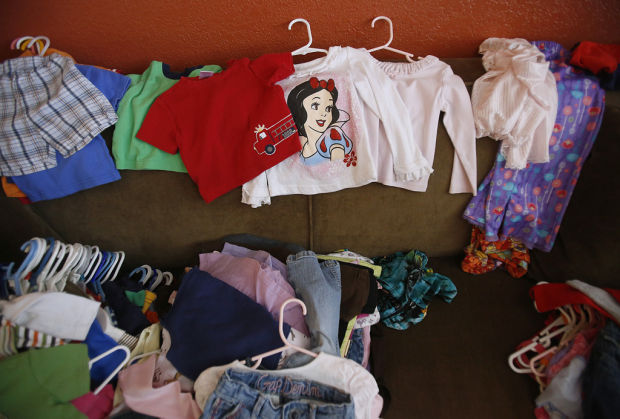 Centsible Mom: Consignment sale provides way to save, earn on kids' used items     (copy)