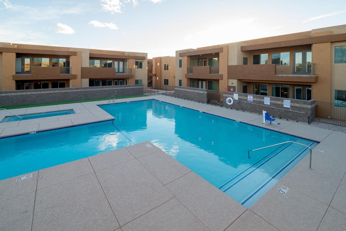 Pima Canyon Apartments