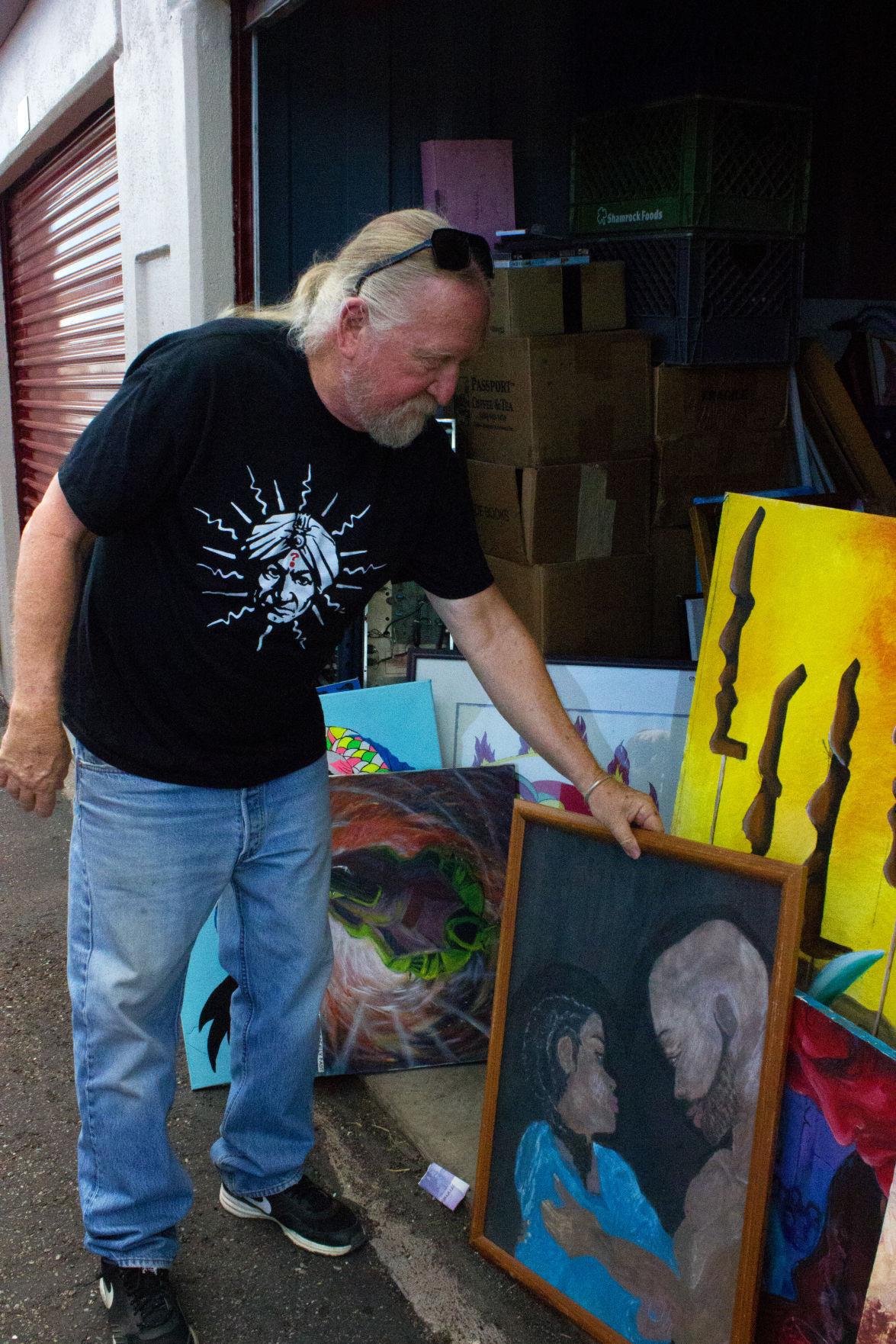 Folk art or joke art Tucson show to celebrate thrift store