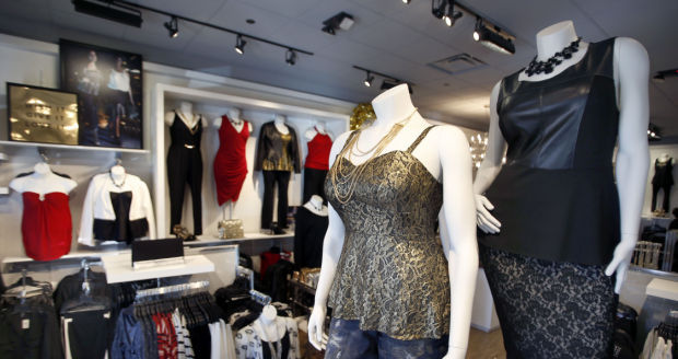 Plus-size store opens at Tucson Spectrum | News About Tucson