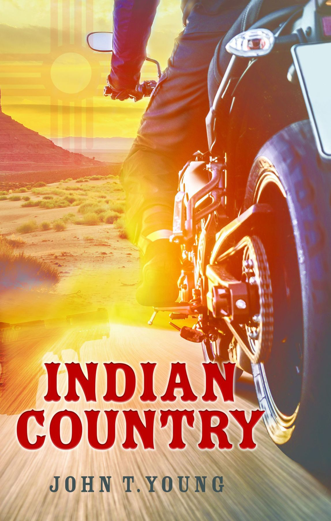 Book Signing: Indian Country at Barnes & Noble