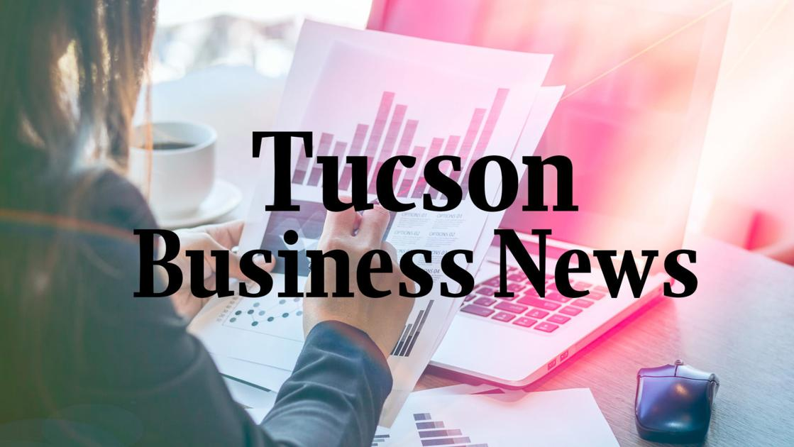 Business awards earned in Tucson and Southern Arizona - Arizona Daily Star