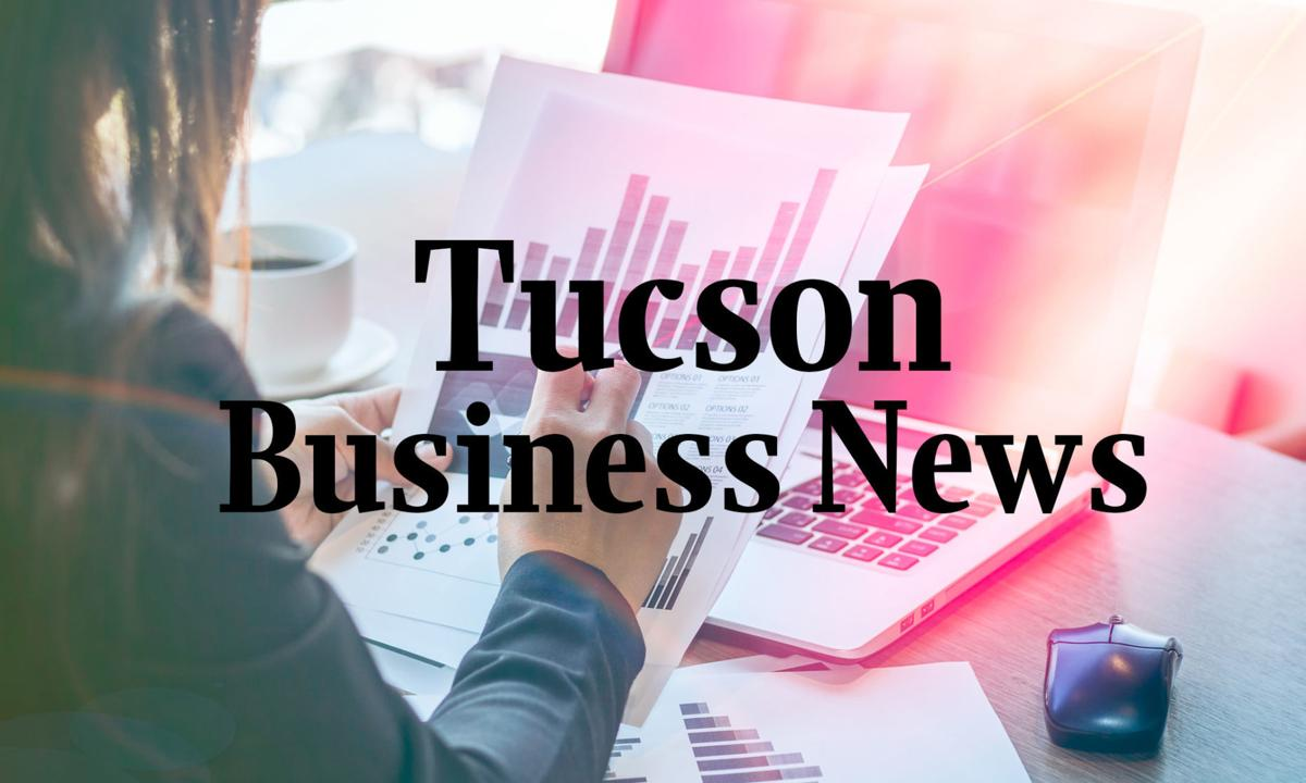 Tucson business logo