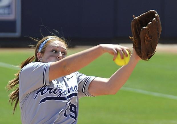 Arizona softball: Wildcats ready to make noise