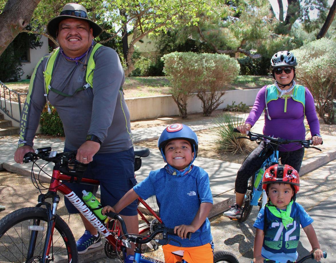 Cyclovia Tucson for sponsorship