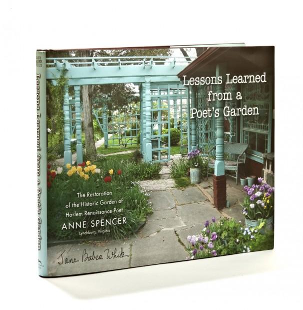 Poet's garden tale gives insights into restoration, Anne Spencer