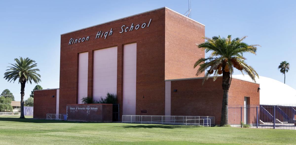 Rincon High School