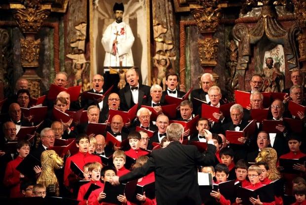 Boys Chorus