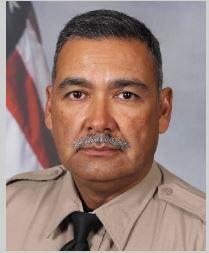 Deputy Augustine Gonzalez