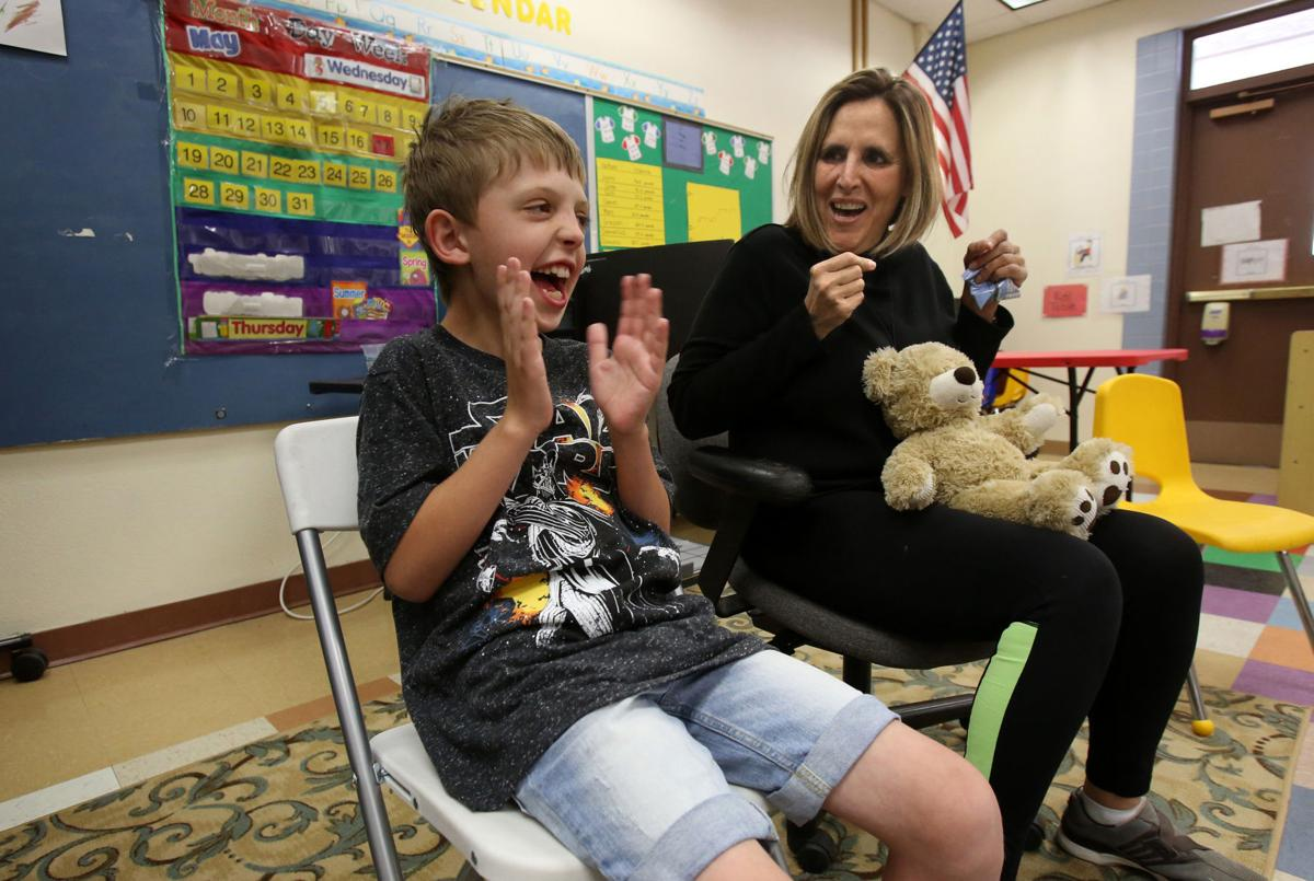 Why Model Autism Programs Are Rare In >> School Options For Children With Autism Are Becoming More Diverse