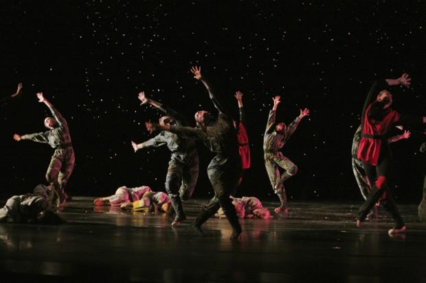 Ballet Tucson sets itself in motion