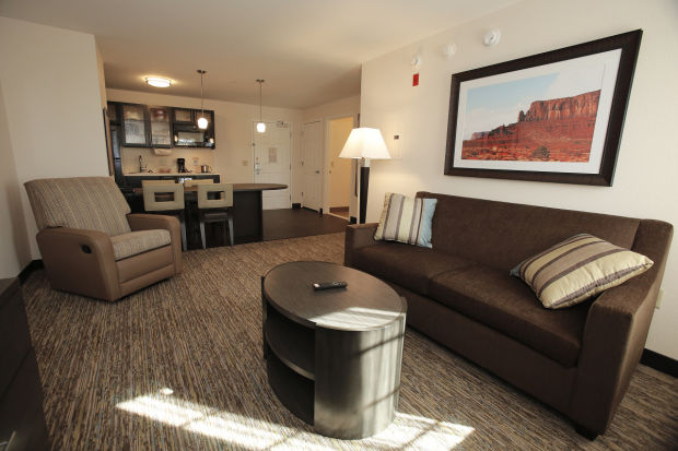 Photos the candlewood inn suites at river and la cholla news the candlewood inn suites junglespirit Choice Image