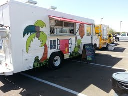 Food truck newcomers
