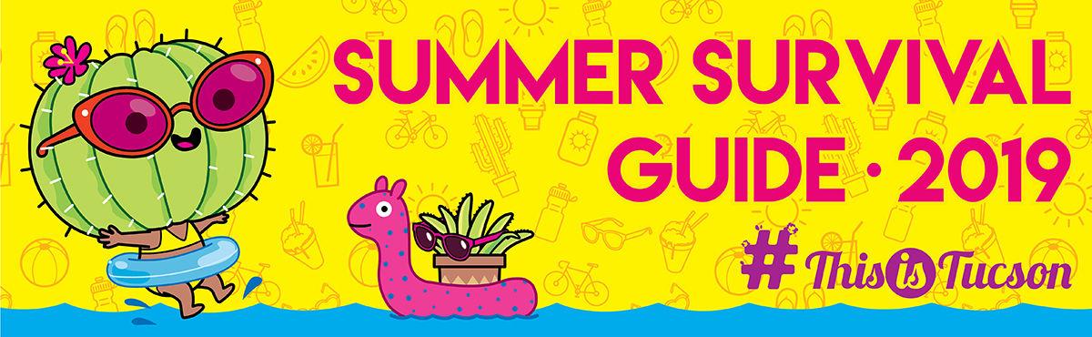 19 Arizona summer festivals and events | ☀️Tucson Summer