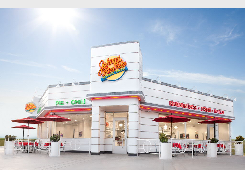 Return Of Johnny Rockets