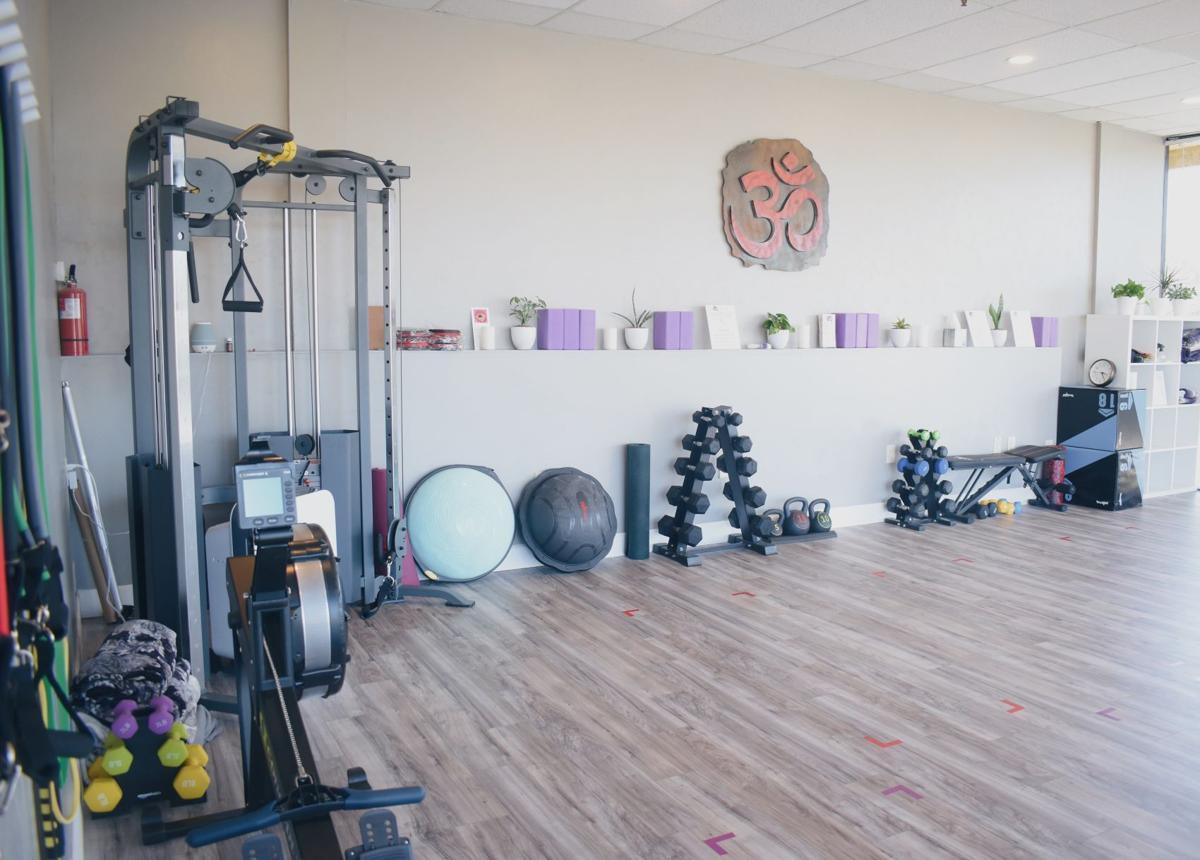 Continental Spa & Wellness Center