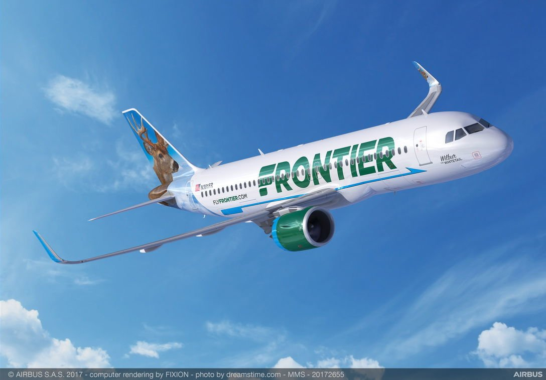 Active Frontier Airlines Discount Codes & Offers 12222