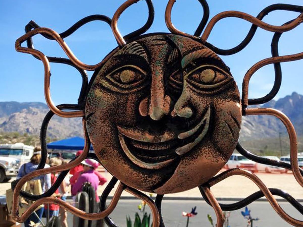 Huge 2 Day Oro Valley Spring Festival Features 125 Artists Children S Activities Music Food To Do Tucson Com