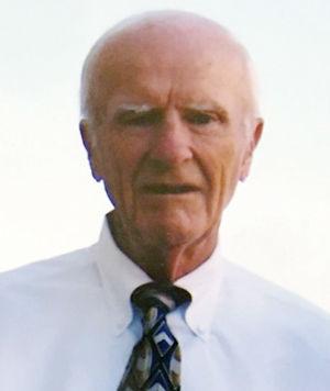 MILLER, Lester G.