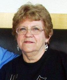 Patricia Patten