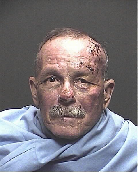 Tucson man arrested in weekend motorcycle fatality