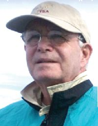 "William Francis ""Bill"" Cogley"