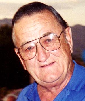 Budd Schmoll 6/9/1926 - 6/12/2007