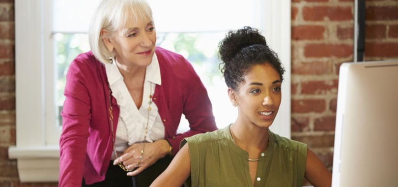 Why you should consider a reverse mentorship