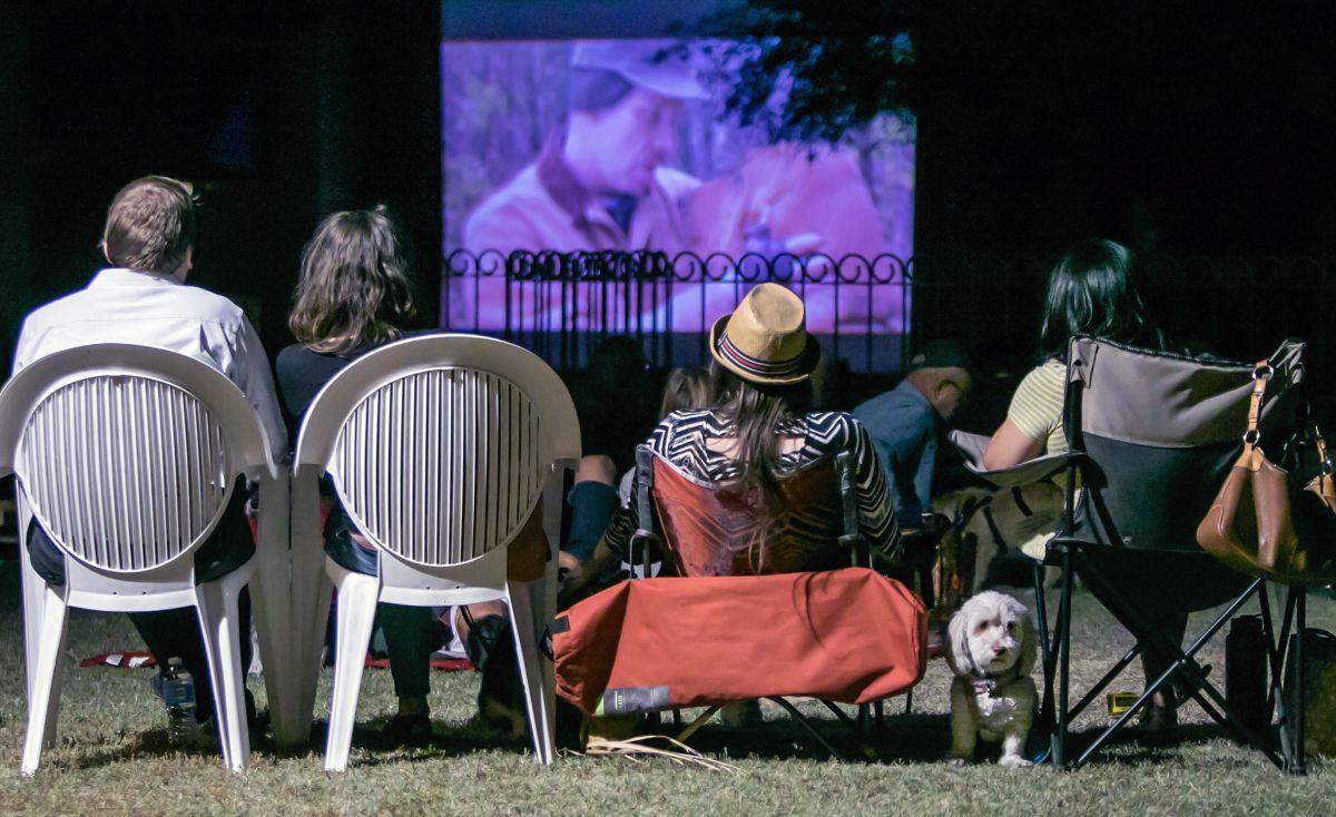 Cinema La Placita