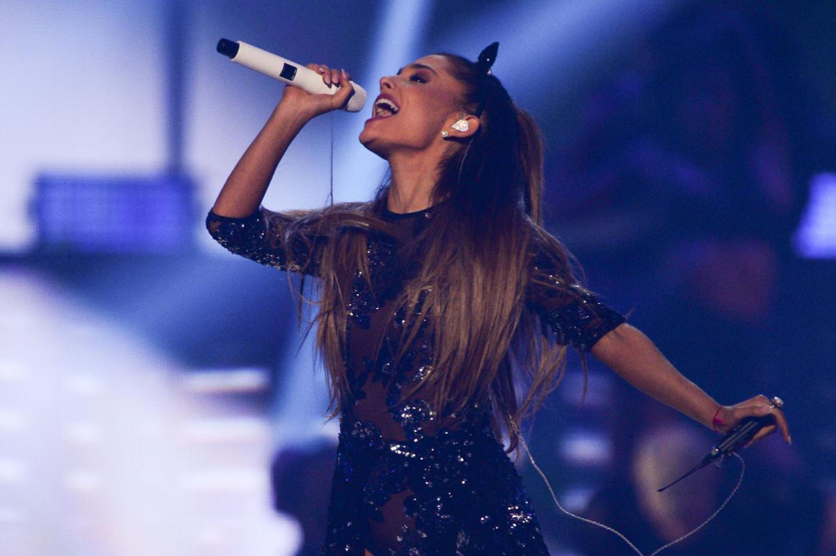 Free Cd Ariana Grande Offers Free Download Of 2nd Album Latest Entertainment And Dining News