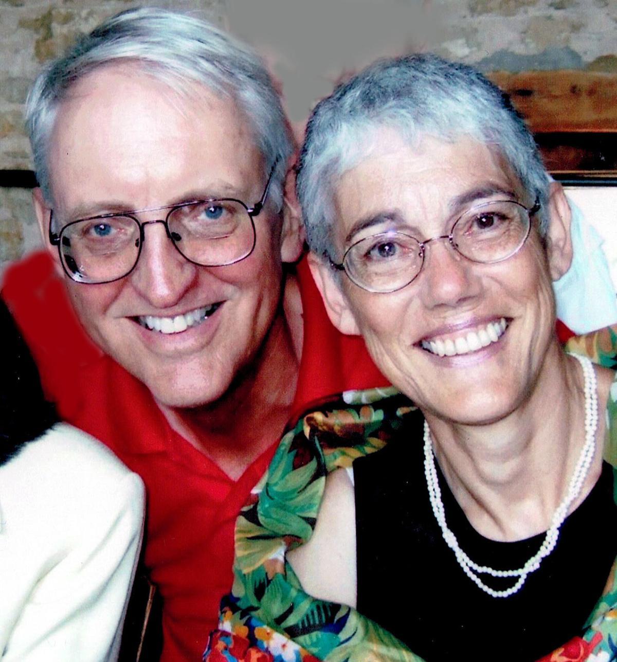Jeff and Jill Dean