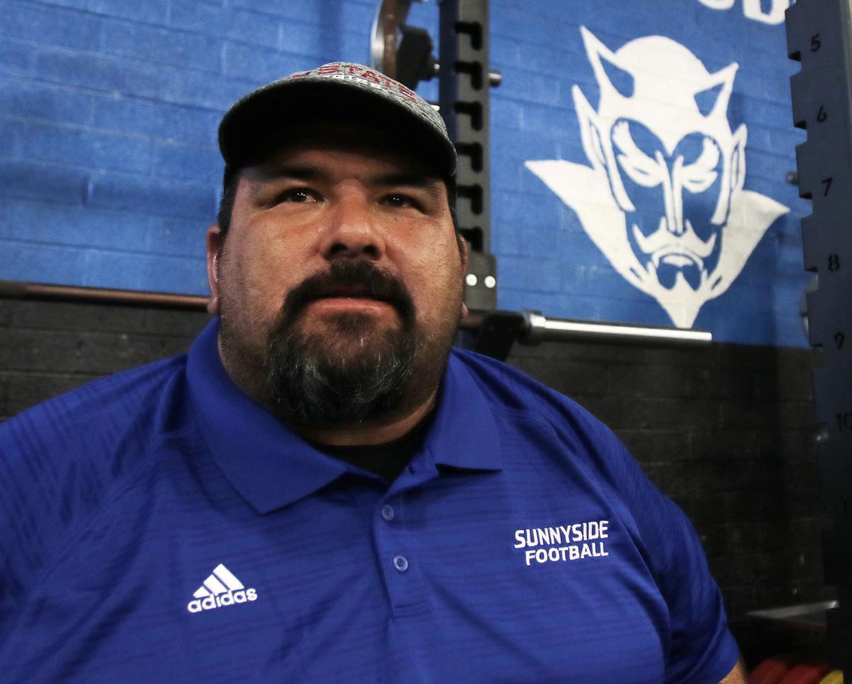 Coach Lopez