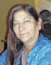 CHACON-KACKLEY,  Yvonne Rachel