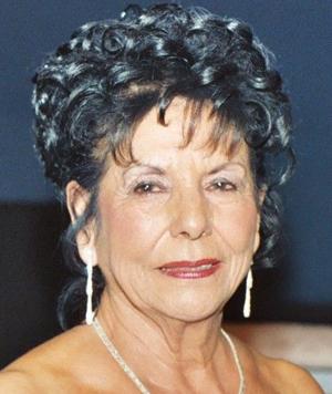 Nellie Lucero Leon