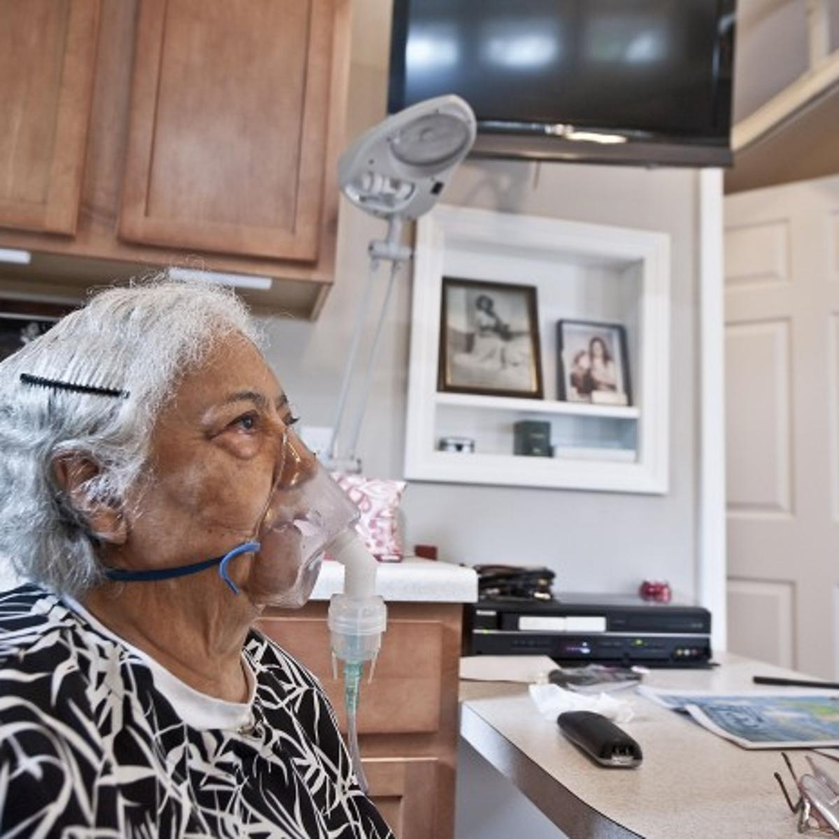 Granny Pods Could Change Elder Care Health And Medicine