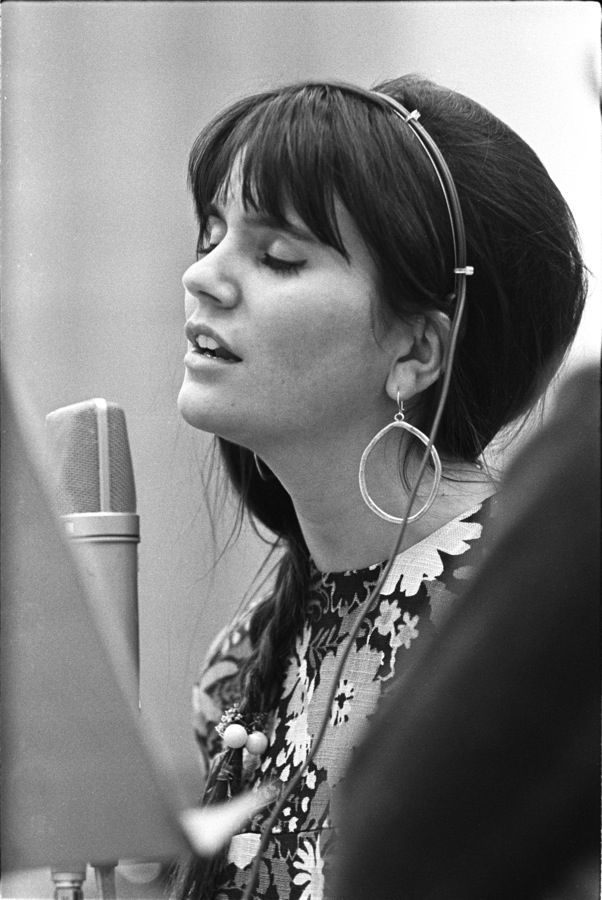 Linda Ronstadt s Musical Journey Goes To The Big Screen In New Documentary The Sound Of My Voice Movies Tucson com
