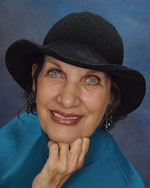 Barbara Russek