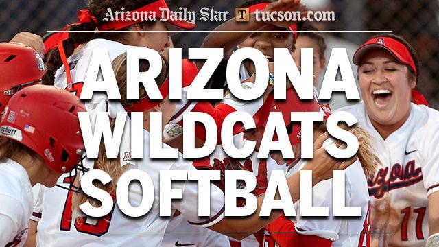 Arizona Wildcats softball logo