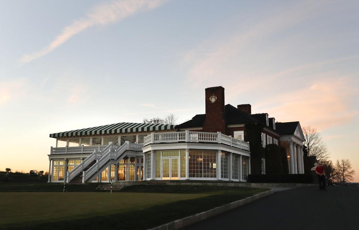 National Golf Club Bedminster