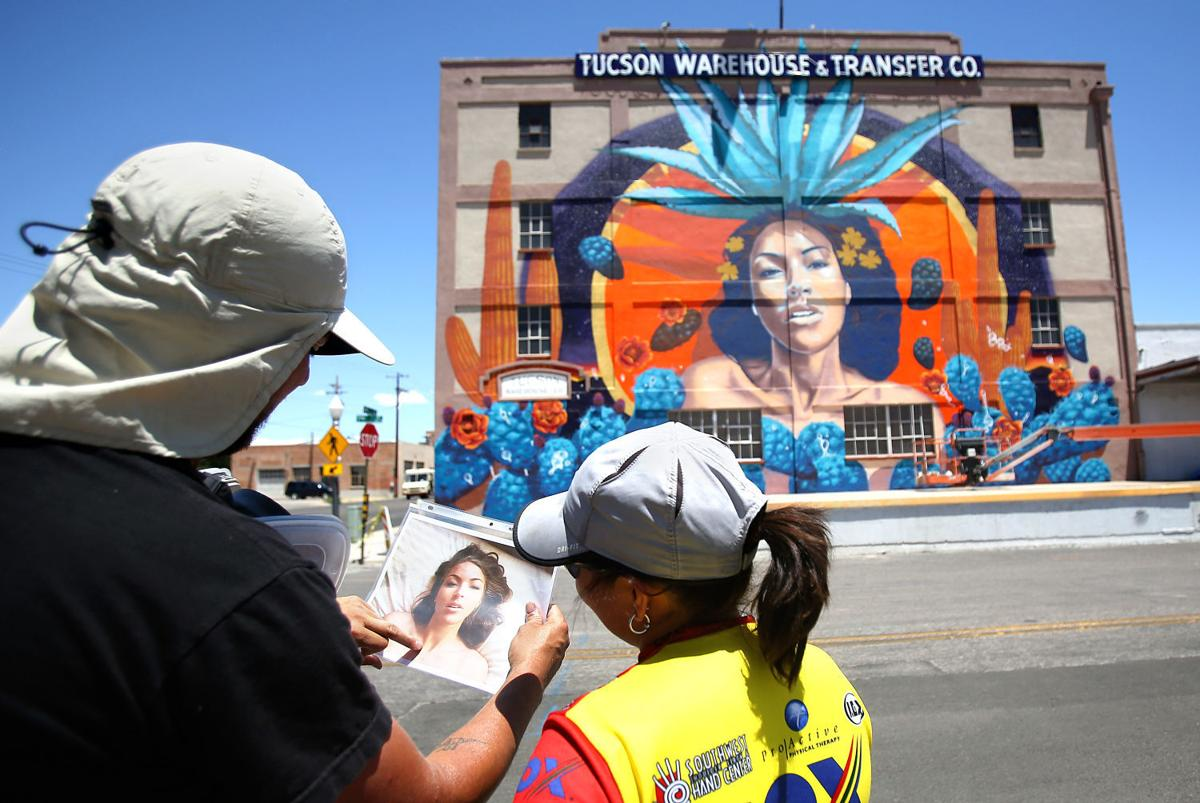 Tucson Mural Program