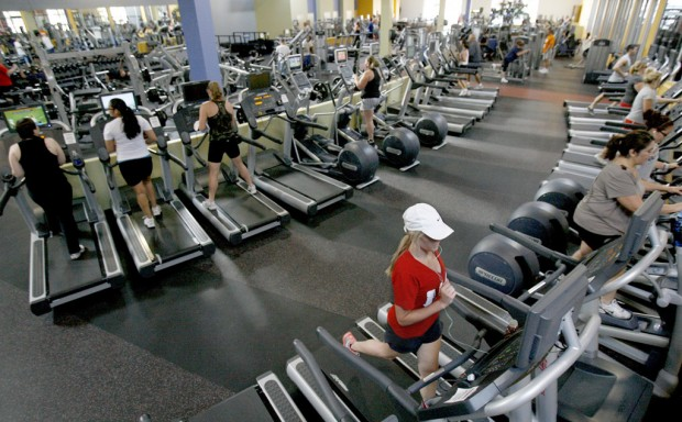 Golf Links Rd. Property Is New Home To Furniture Store And Fitness Facility