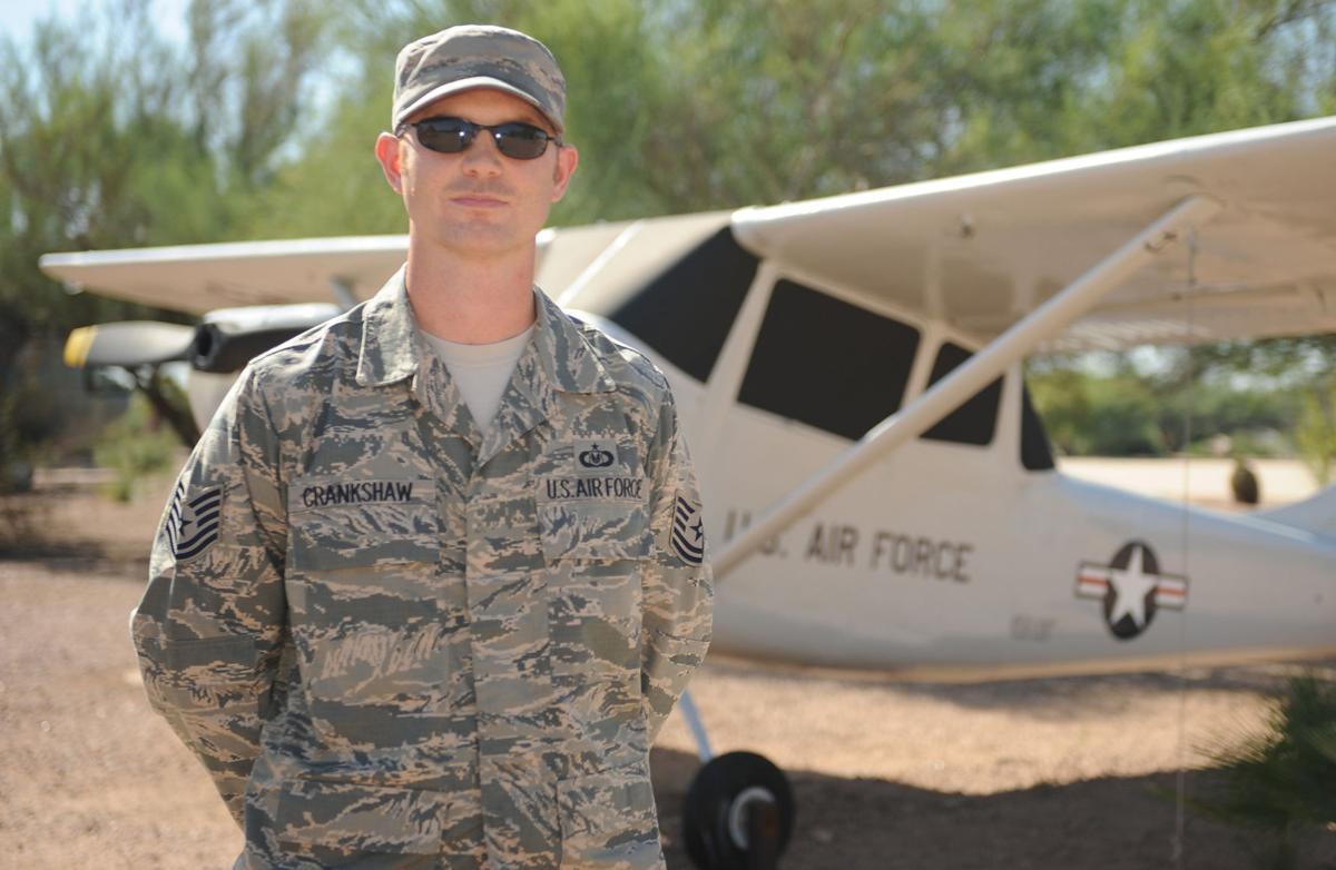 D-M blog: Airman brings home an MIA of 50 years
