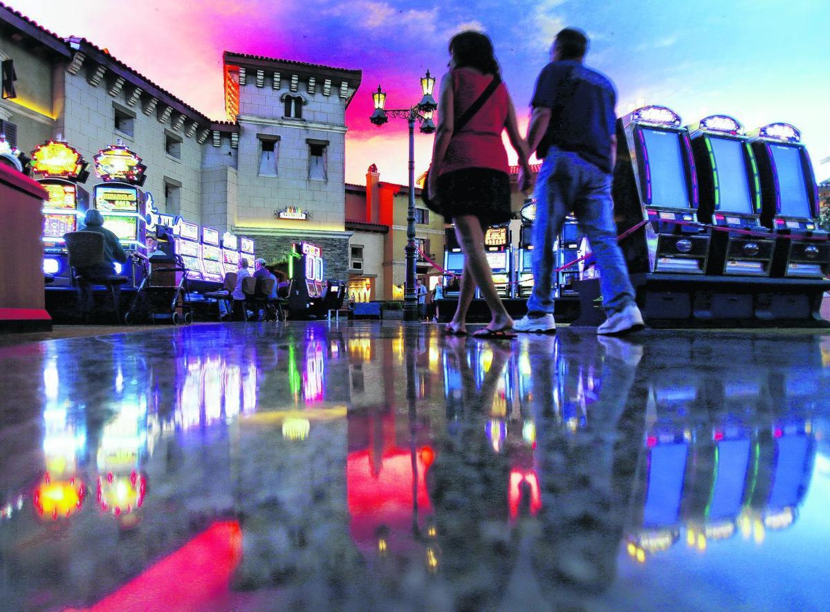 Casino Del Sol (LE)