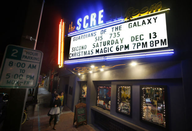 Chris Black Finds New Venue For Cd Release After Screening